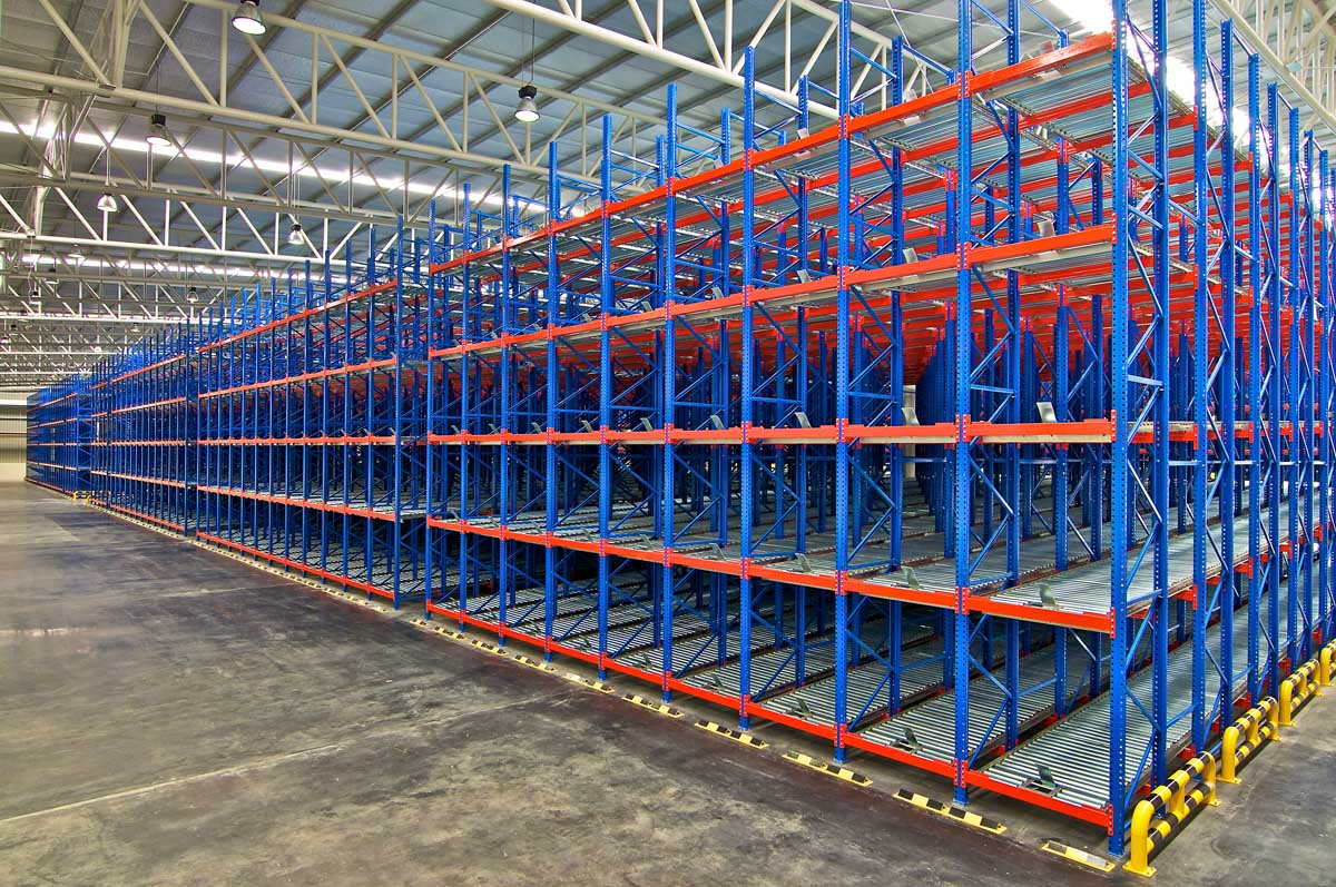 Warehouse Sizing How To Calculate Cubic Feet